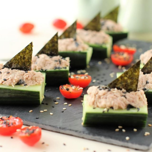 Low Carb Appetizer Recipes