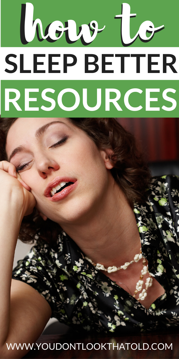 Learn how to sleep better - research & resources to optimize your REM and deep sleep.