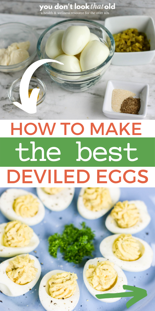 How to Make the Best Deviled Eggs